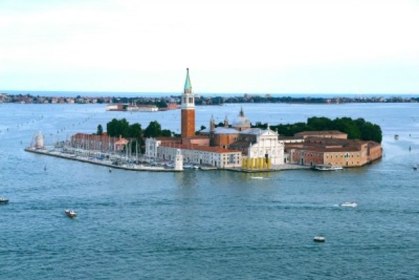 Venice Tower View Island