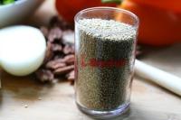 Quinoa Acorn Squash quinoa