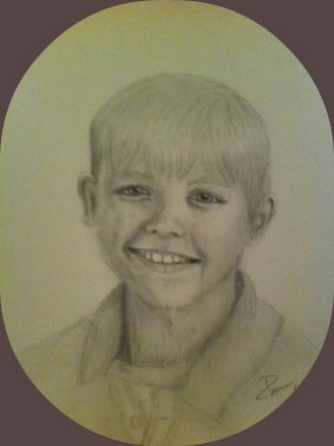 Devin's Sketch