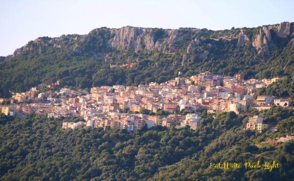 sardinian-hill-town