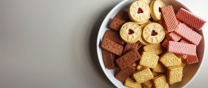 British biscuits, our obsession with elevenses and the perfect way to dunk