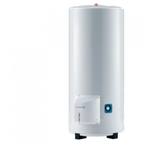 chauffe eau electrique 150l de dietrich cor email ths vertical sur socle livraison gratuite