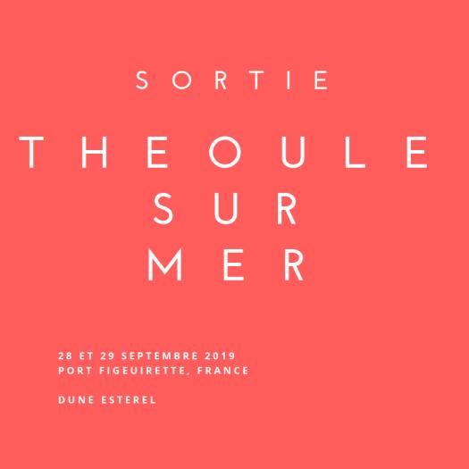Theoule SurMer 2019