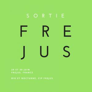 2019 Juin Frejus
