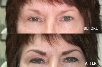 Permanent Eyeliner near Eau Claire, WI