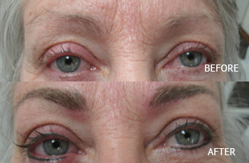 Professional Permanent Makeup near Eau Claire, WI