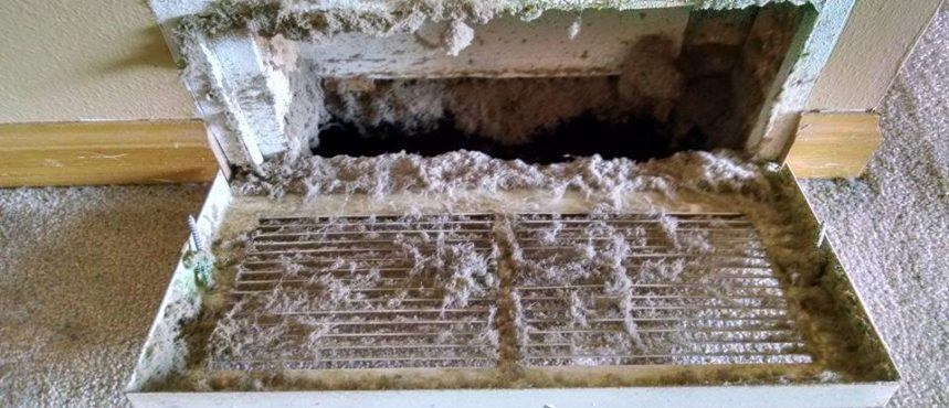 Professional Air Duct and Dryer Vent Cleaning in Bloomer, WI