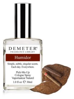 Demeter Humidor