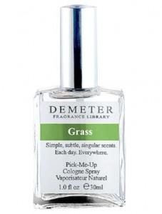 Demeter Grass Cologne