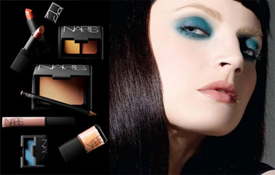 NARS Summer 2009 Collection