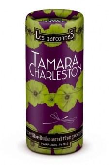 Tamara Charleston