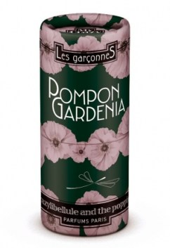 Pompon Gardenia