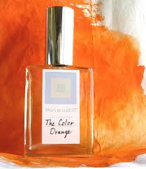 DSH Perfumes The Color Orange