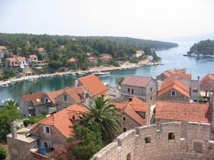Vrboska Croatia