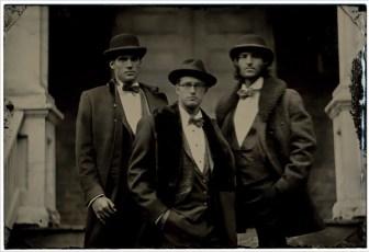 19th Century Men's fashion