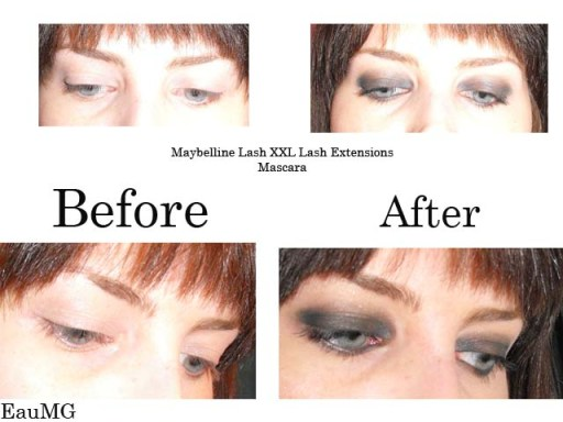 Maybelline XXL Pro Lash Extensions Mascara Review
