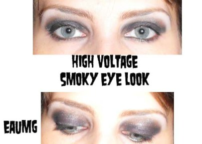High Voltage Eyeshadow Review & Swatches