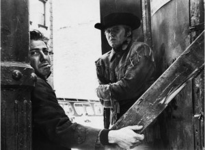 Photo Still from Midnight Cowboy 1969