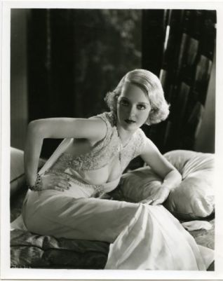 1930's Bette Davis