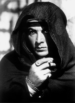 Rudolph Valentino in The Sheik