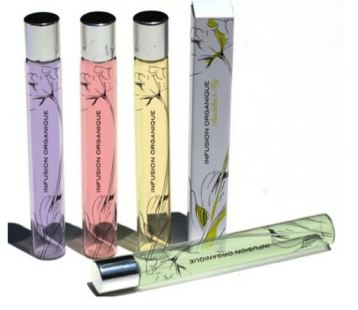Infusion Organique Perfume Roll-On
