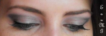 Anouk Aimee eye makeup tutorial