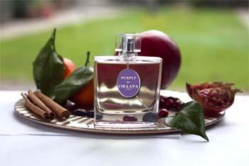 Obaapa Purple EDP perfume
