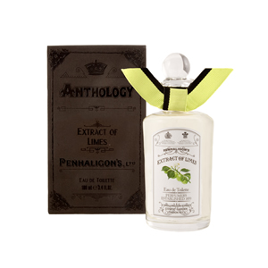 Penhaligon's Extract of Lime review