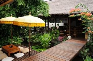 Watergarden Hotel in Indonesia