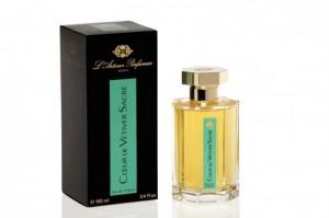 L'Artisan Parfumeur Couer de Vetiver Sacre