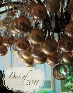 Best Perfumes of 2011