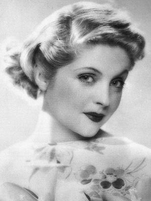 Dorothy Hyson