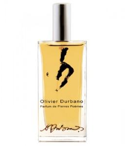 Olivier Durbano Citrine perfume