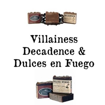 Villainess soaps review