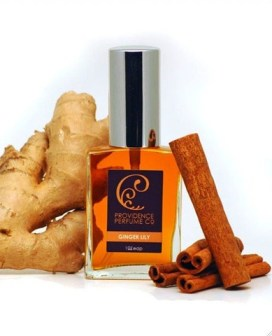 Providence Perfume Co. Ginger Lily