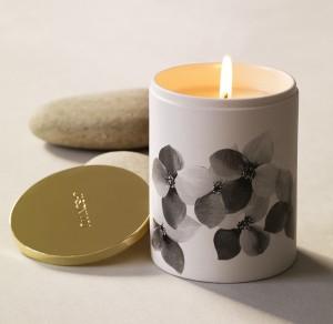 NEST Jason Wu Orchid Rain candle
