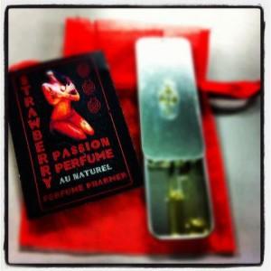 Perfume Pharmer Strawberry Passion perfume