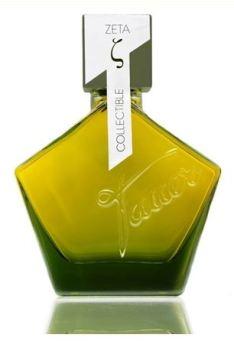 Tauer Zeta perfume