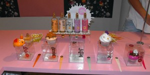 Alice & Peter perfumes