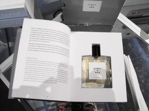 Eight & Bob perfume