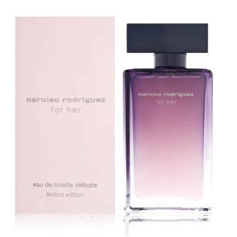 Narciso Rodriguez Delicate EDT perfume