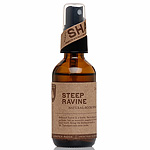 Juniper Ridge Steep Ravine