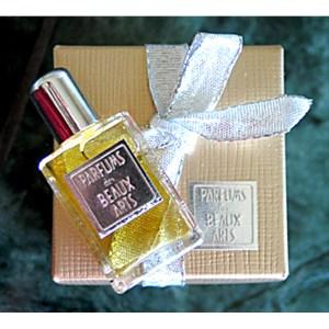 DSH Perfumes Euphorisme d'Opium