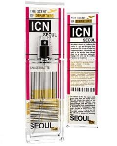 Scent of Departure Seoul