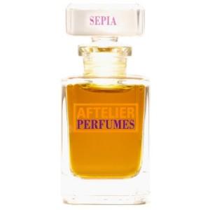 Aftelier Sepia parfum