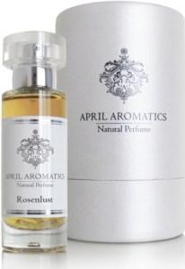 April Aromatics Rosenlust EDP