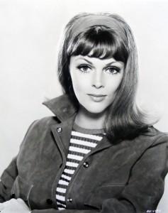 Bobbie Jordan