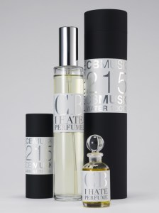 CB I Hate Perfume CB Musk