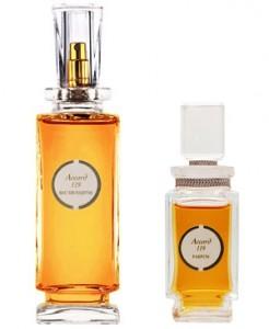 Caron L'Accord 119 parfum