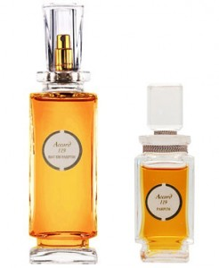 Caron L'Accord 119 parfum